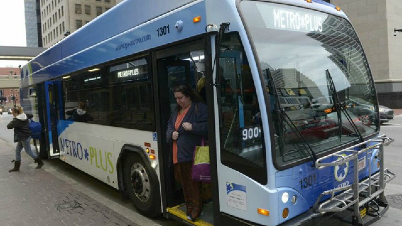 Transit authority board will not propose a sales tax levy to boost bus service this fall