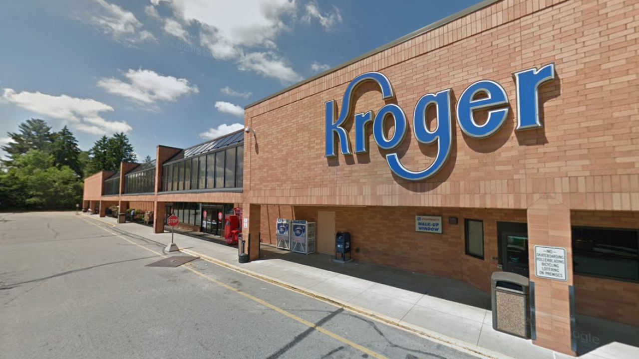 Kroger replaces 'hero pay' with 'thank you pay' for workers