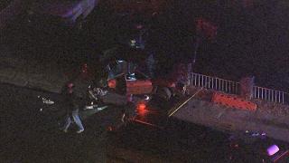 Serious crash in Buckeye 2-21-20