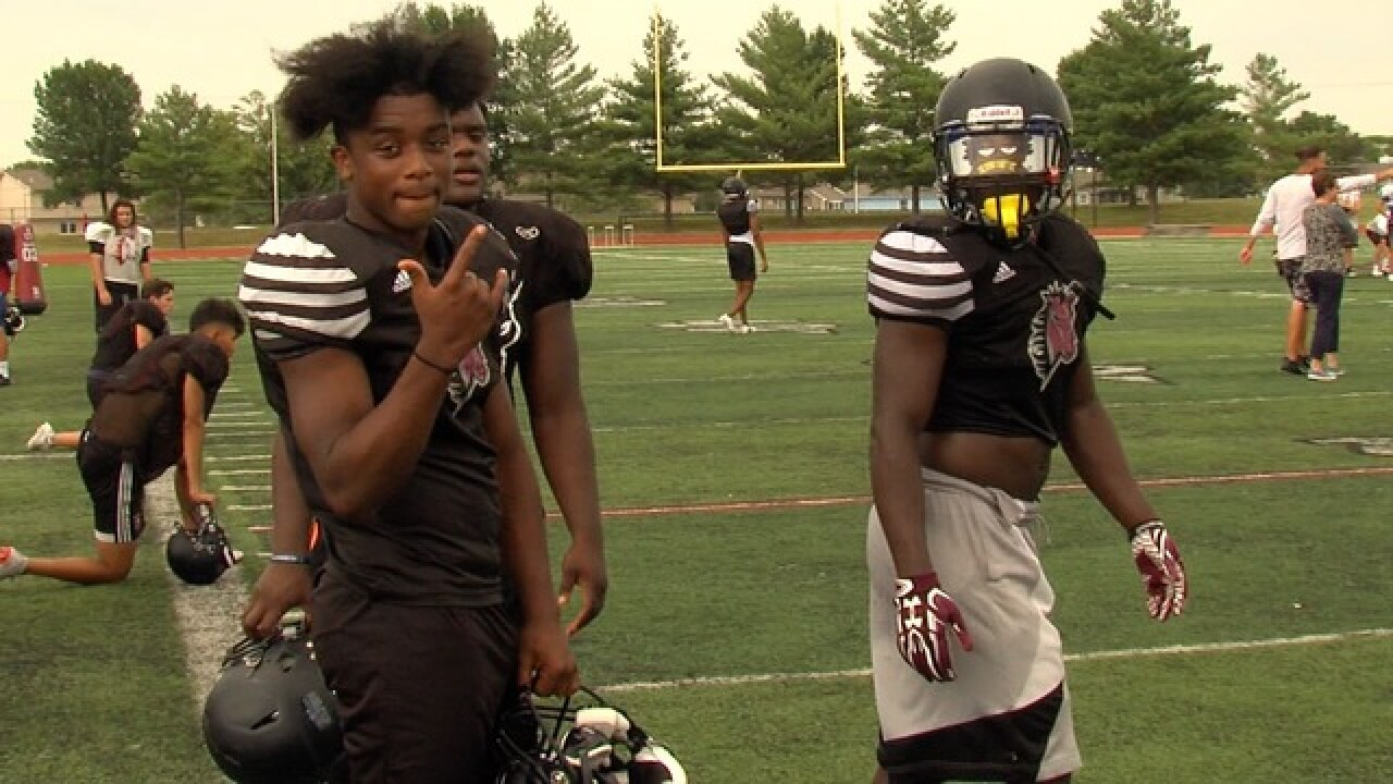 Top 10 high school countdown continues at Lee's Summit North