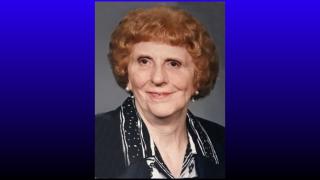 Mary Ann Zale