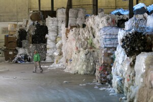 Recycling Investments