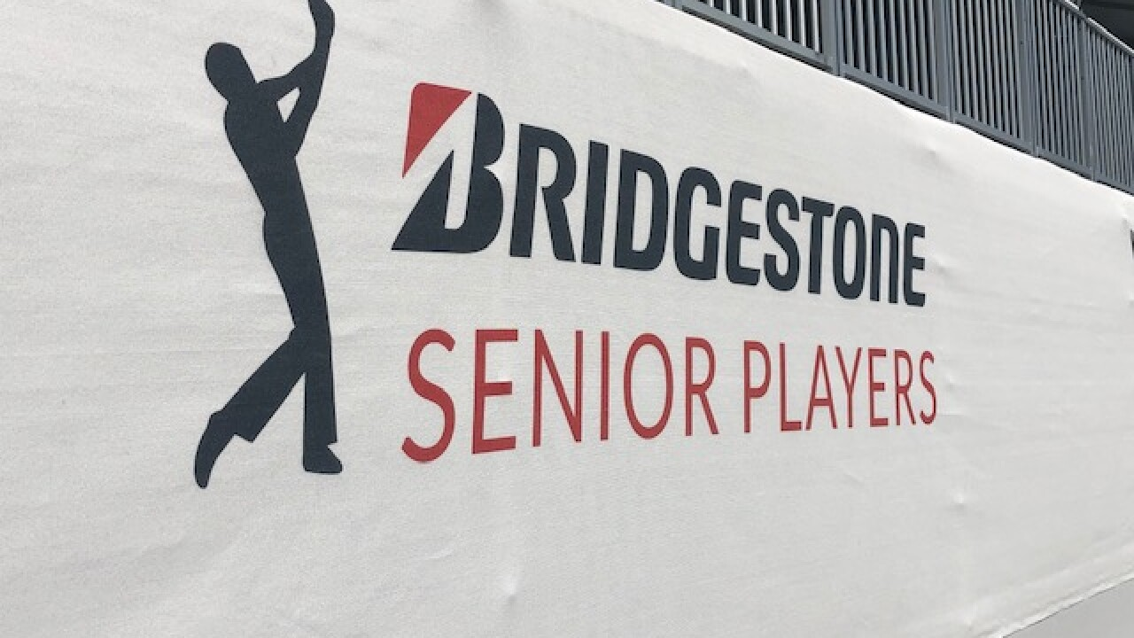 Bridgestone Senior Players Championship