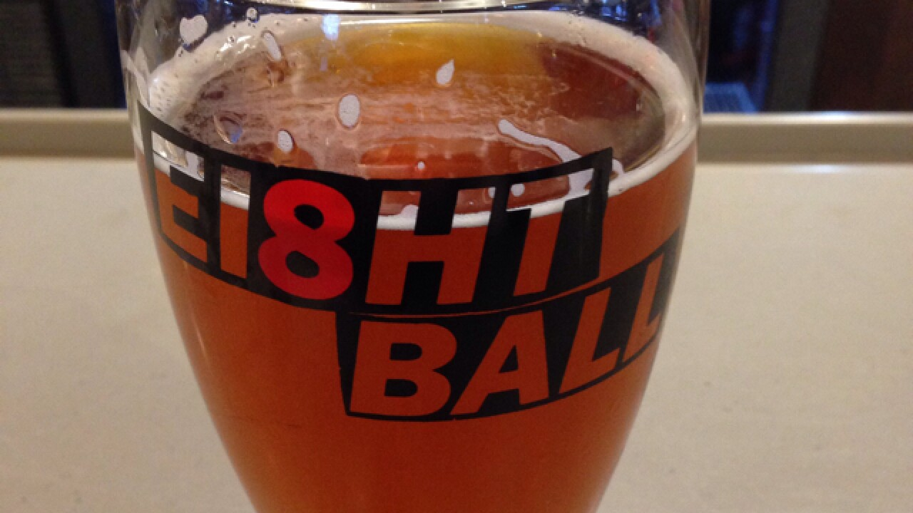 Newport's Ei8ht Ball Brewing is closing