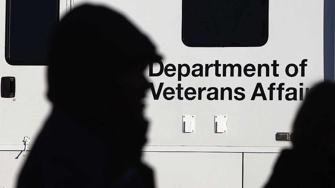 A veteran's family claims he was killed in a VA medical center. 11 deaths in the facility are now under investigation