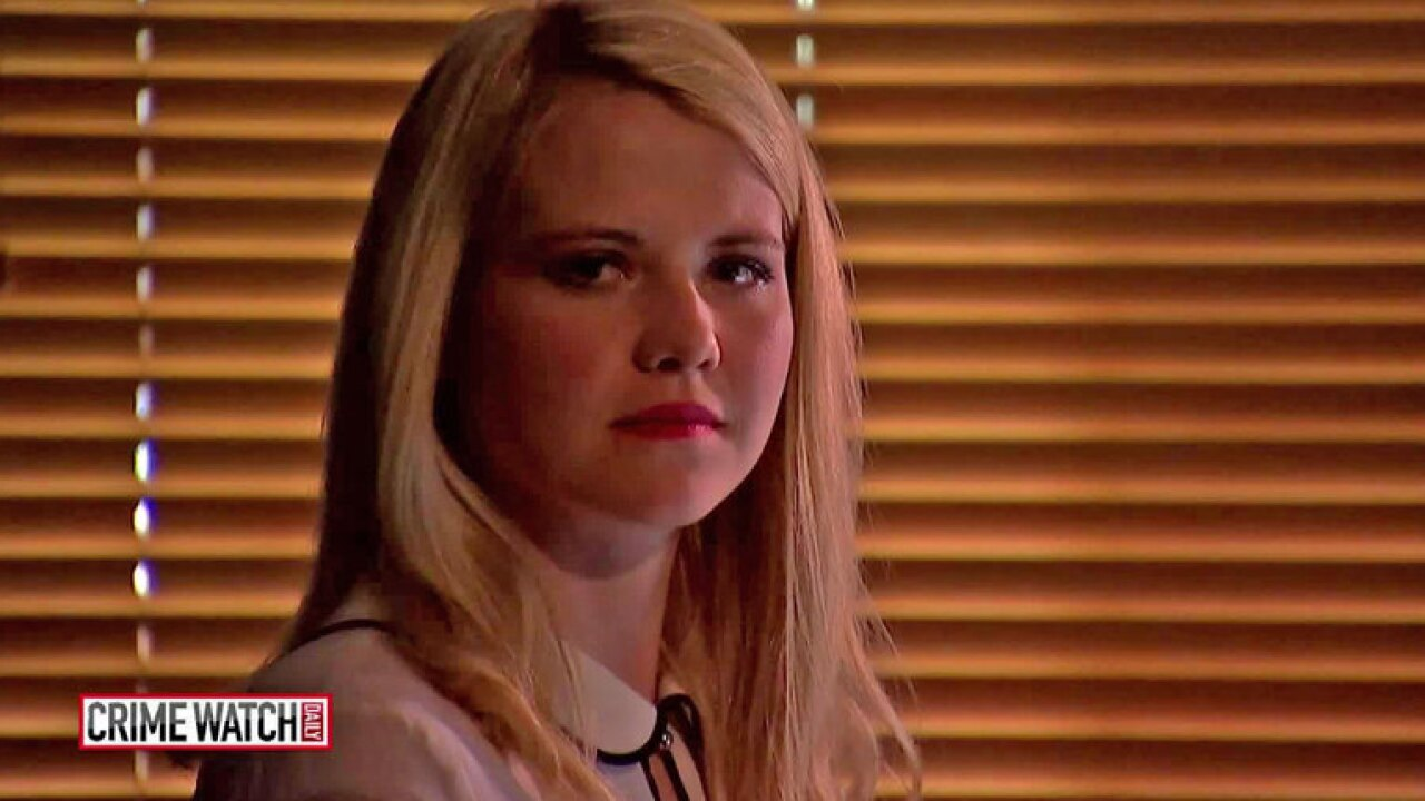 Elizabeth Smart reveals she considered suicide during her kidnapping