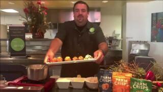 Mac and Cheese Recipe, Crisp Catering