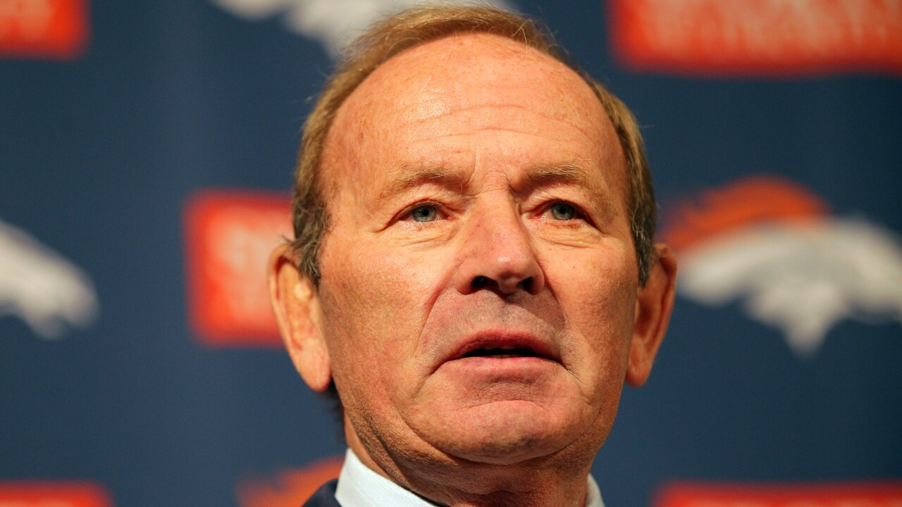 Eldest Bowlen daughters file court motion arguing Pat Bowlen lacked capacity to sign trust documents