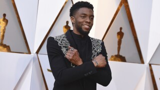 Death of Chadwick Boseman casts light on growing rates of colon cancer in young people