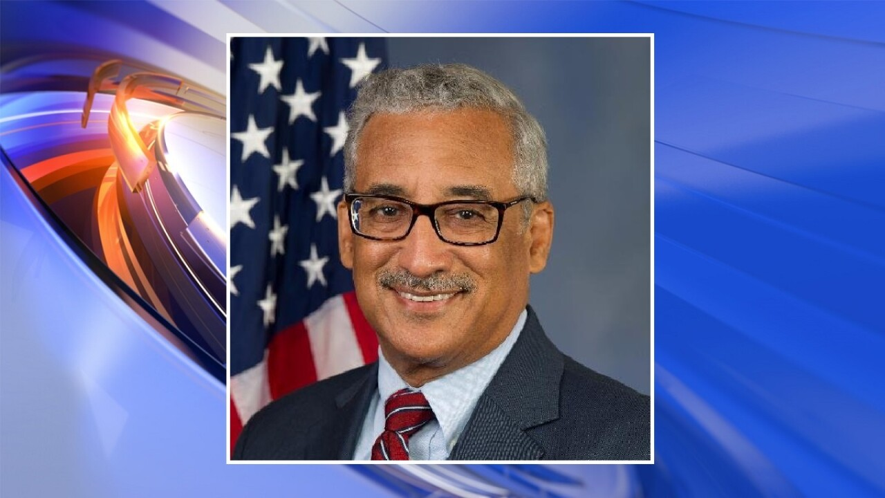 Former staffer accuses Congressman Bobby Scott of sexual misconduct