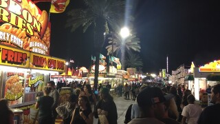 South Florida Fair (PHOTOS)