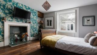 Stay In Jane Austen's Former Home