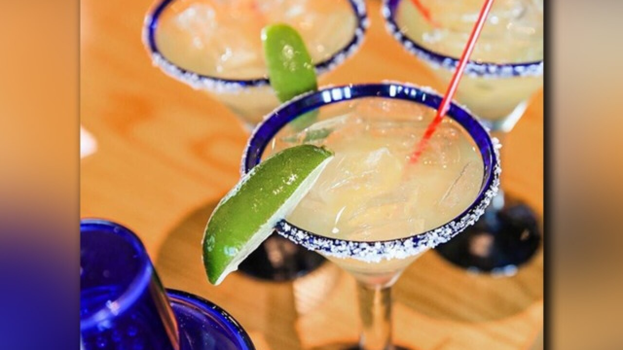 Chili's bringing back $3.13 margaritas all day Wednesday