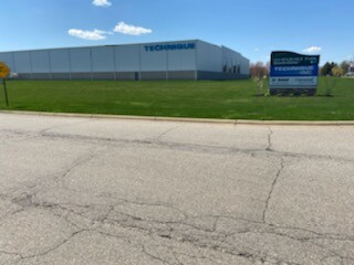 Chemetall US and Technique Inc. are located near the new Technology Park location