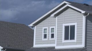 Colorado Springs working to combat affordable housing shortage