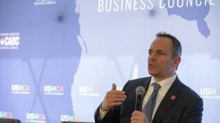 Canadian American Business Council Event In DC