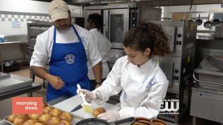 Super Teachers: Chef JerryGuajardo
