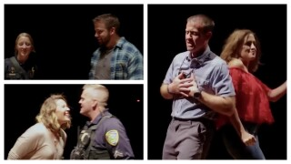 """Great Falls Police Department may be featured on """"Lip Sync To The Rescue"""""""