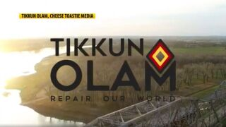 Tikkun Olam-an organization to benefit youth in Wolf Point