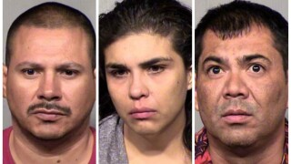 MCSO: Three arrested trying to sell $154,000 worth of fentanyl at Arizona Mills Mall