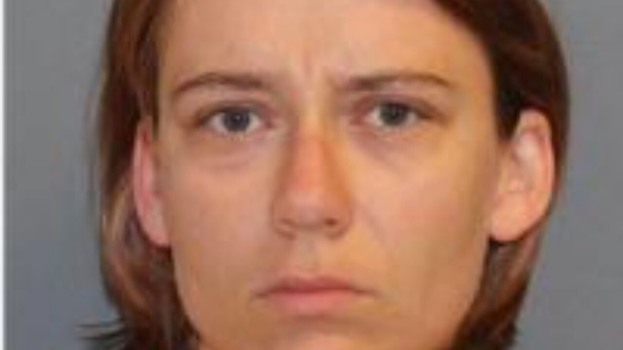 2 Grand Junction women get 48 years for 3-year-old's death