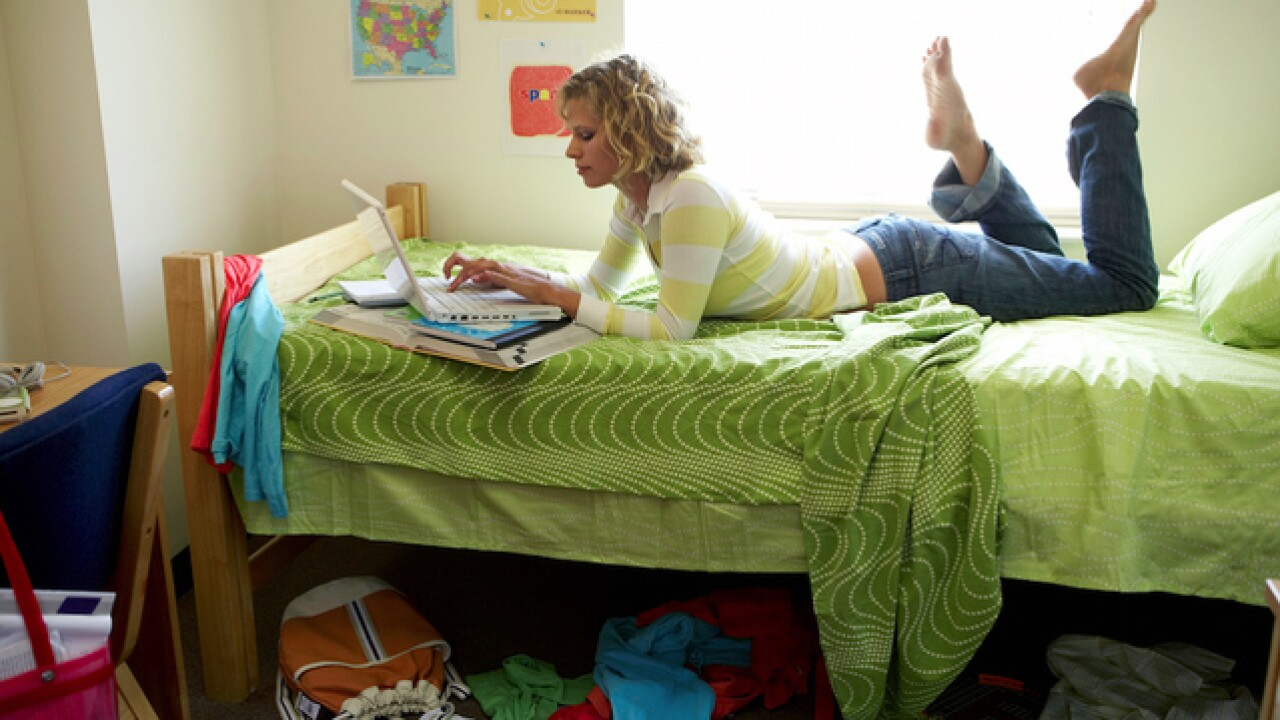 School making your home chaotic? Try these tips