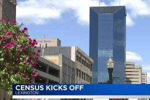 U.S. Census kicks off