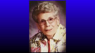 Barbara Lois Perry Rumford