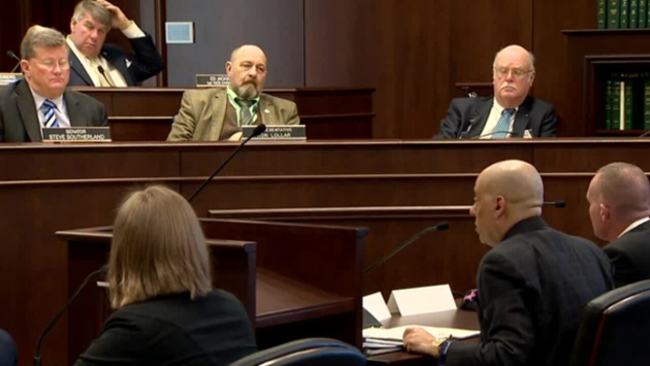 Lawmakers Question TBI Director About Hiring Practices