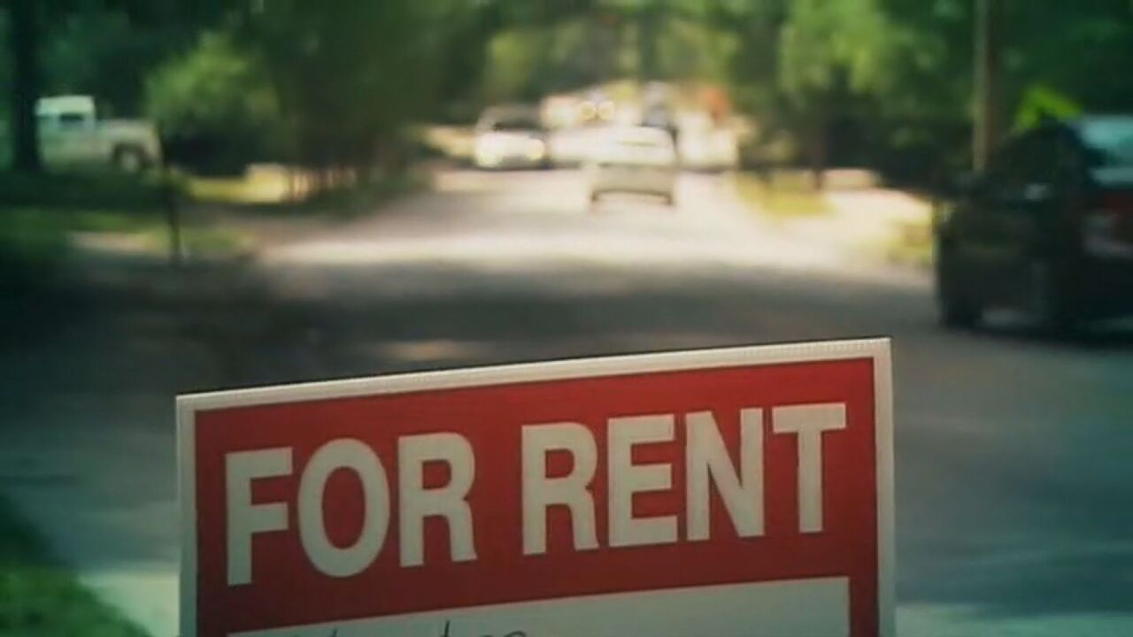 CSPD warns of costly rental scams going on
