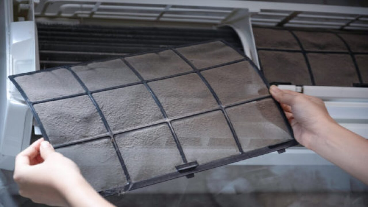 Experts Weigh In On Whether Air Conditioners Spread Coronavirus