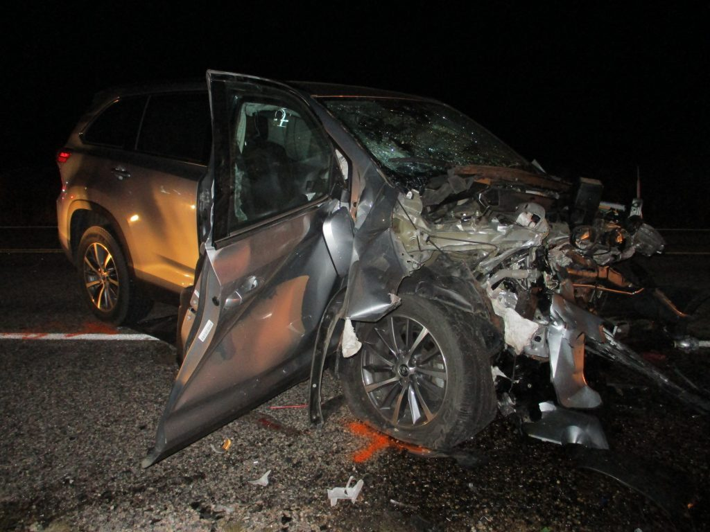 Kane County Accident