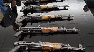 SCOTUS declines to take up ban on assaultweapons
