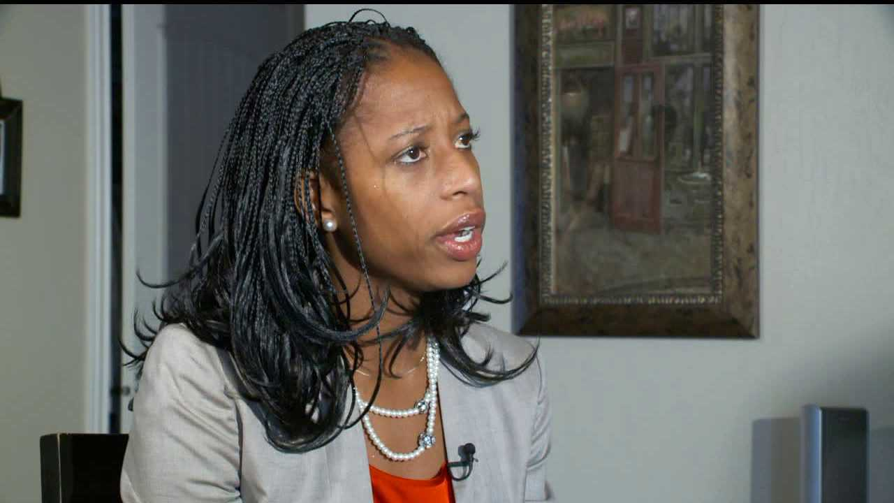 Progressive group submits complaint against Mia Love regarding campaign funds
