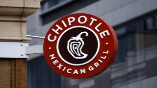 Chipotle is giving out free guacamole for National Avocado Day