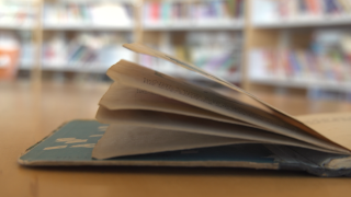 Woman returns library book after 73 years
