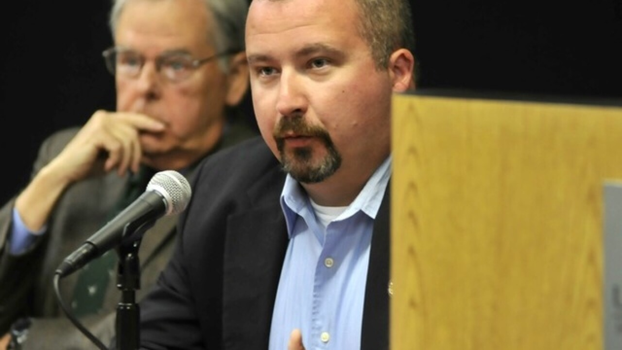 Ohio GOP leader: Wes Retherford must resign if allegations are true