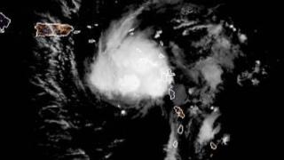 Puerto Rico man dies while preparing home for Hurricane Dorian