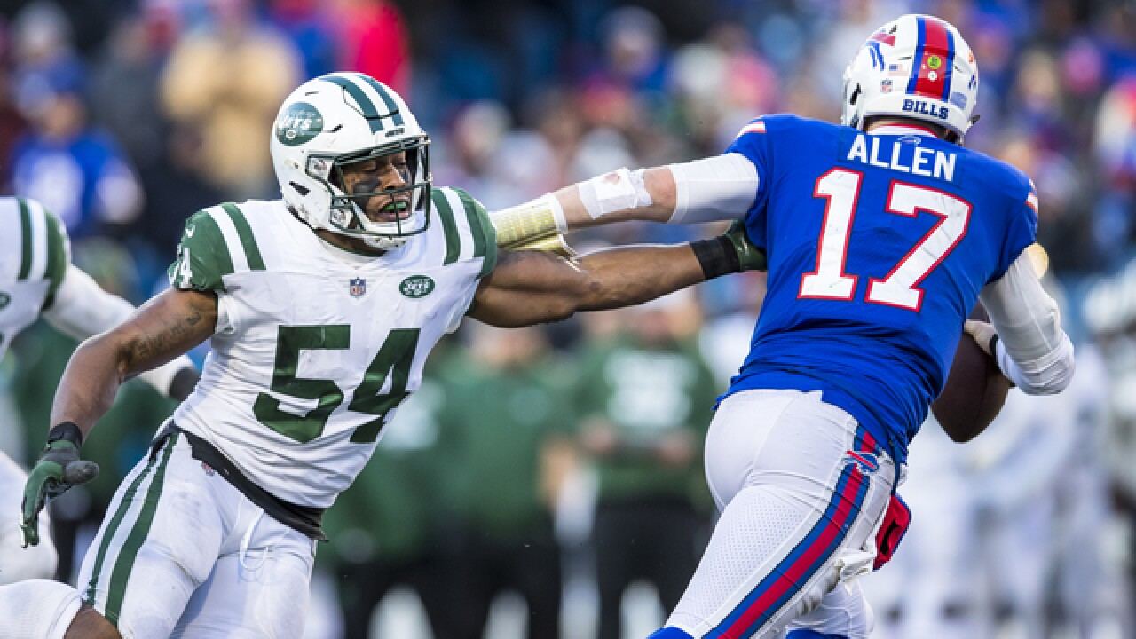 Joe B: Buffalo Bills All-22 Review - Week 14 vs. New York Jets