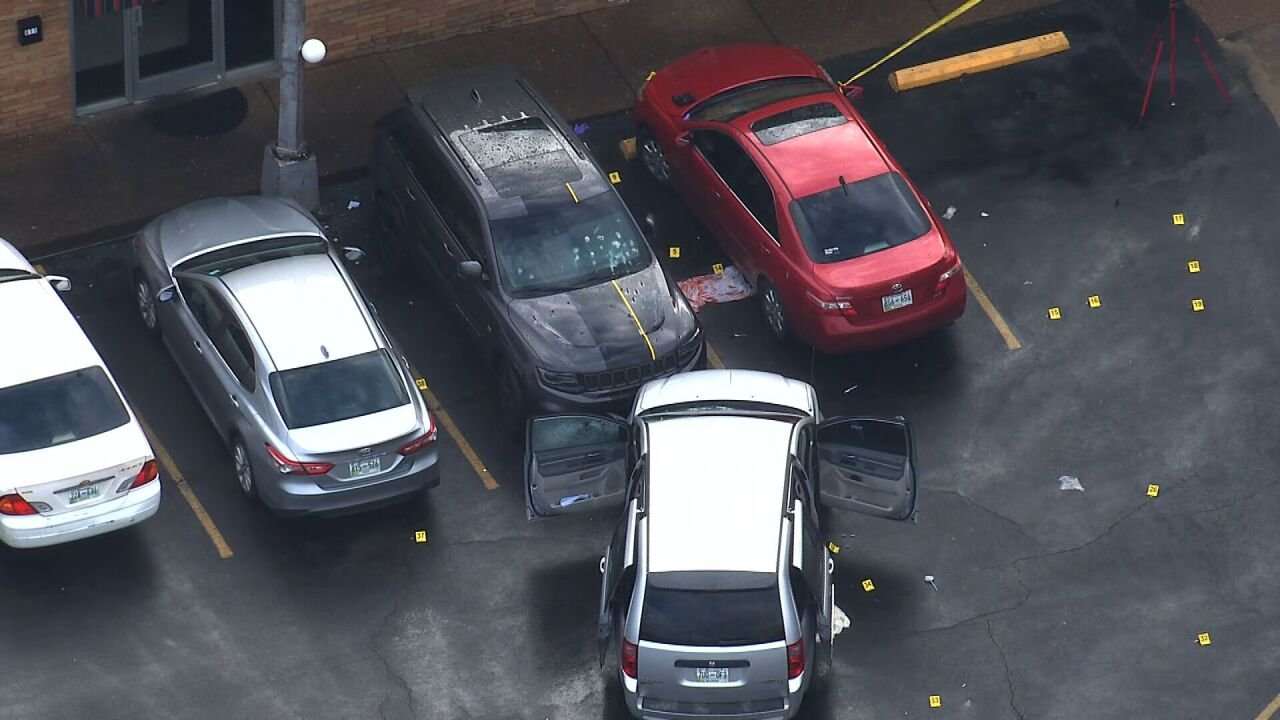 atf murfreesboro pike shootout
