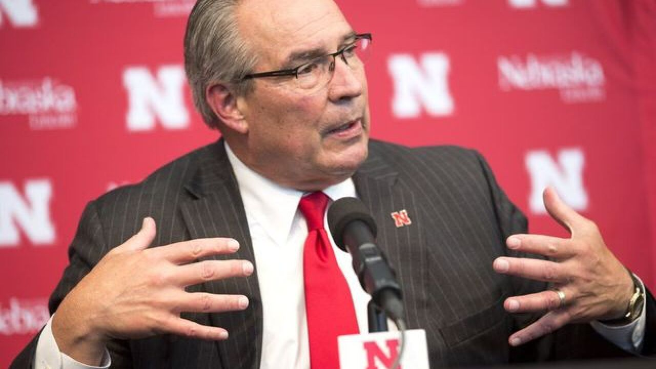 Podcast: Husker AD Bill Moos on the Slow Start for Husker Football