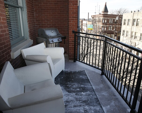 Home Tour: Walnut Hills' Susanne Flats offers Downtown views and an OTR vibe