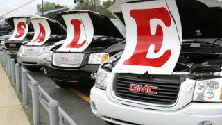 Car leasing is all the rage. Is it a good deal?