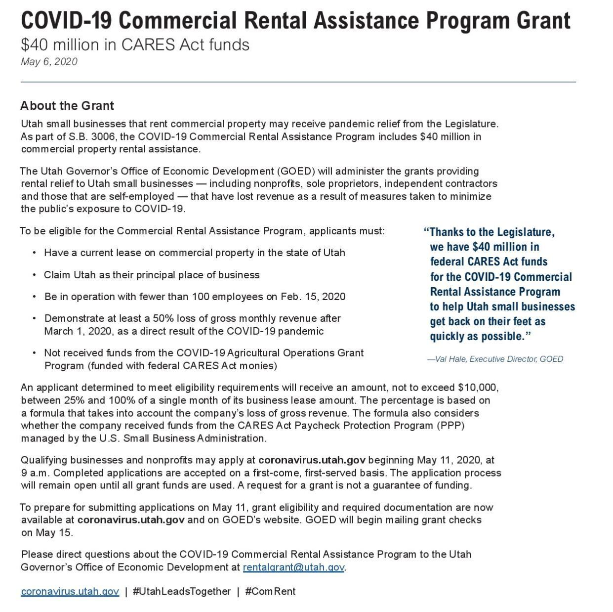 Commercial rental assistance.JPG