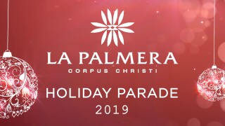WATCH LIVE! The Magical Illuminated Parade is tonight!