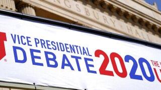 Plexiglas to be installed between VP candidates at debate due to coronavirus fears