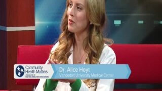 Community Health Matters: Seasonal Allergies (May 2018).
