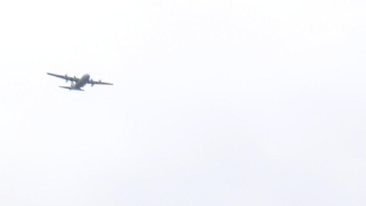 Kalispell C130 flyover.jpg