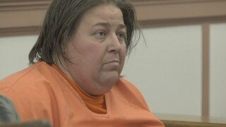 Butte couple sentenced to prison for child abuse