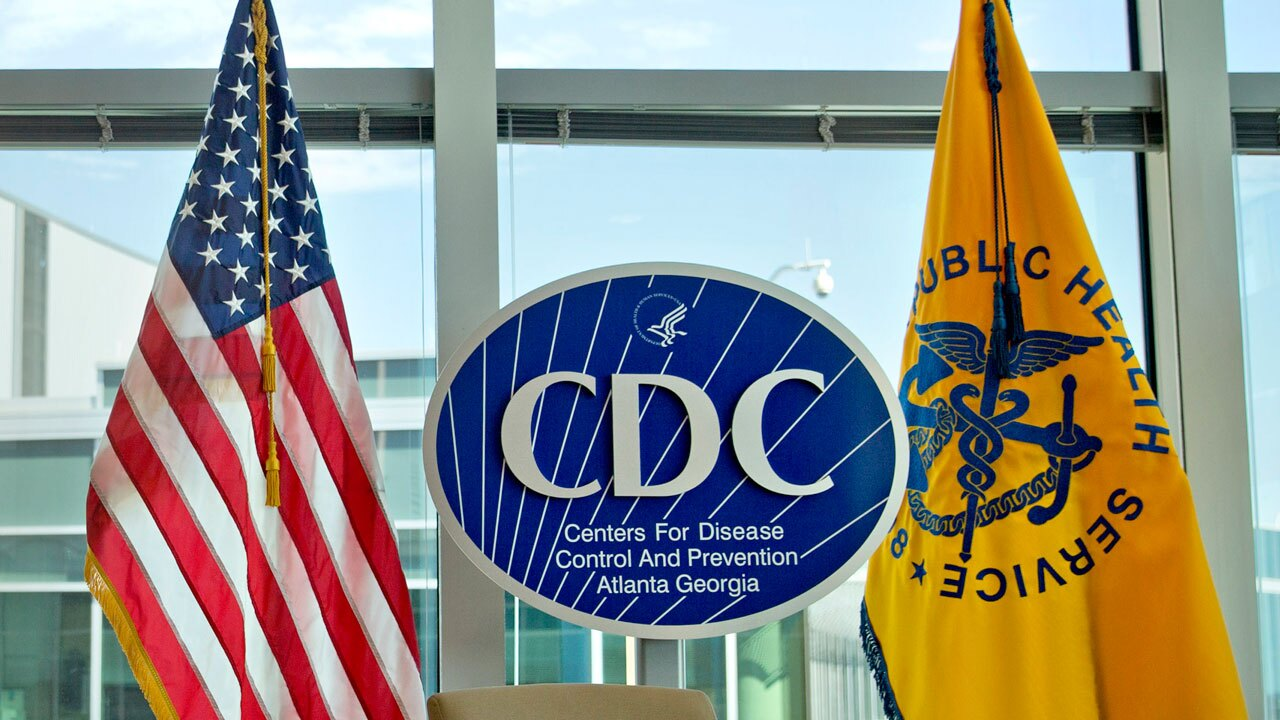 CDC, Centers for Disease Control